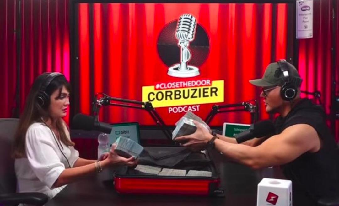Deddy Corbuzier Kasih Hadiah Ulang Tahun Rp 500 Juta Untuk Luna Maya, Ini Tujuannya