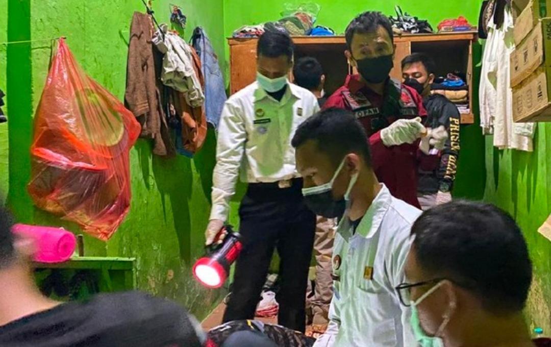 Gledah Lapas Jombang, Kemenkumham Temukan Barang Aneh Berpotensi Bebani Keuangan Negara