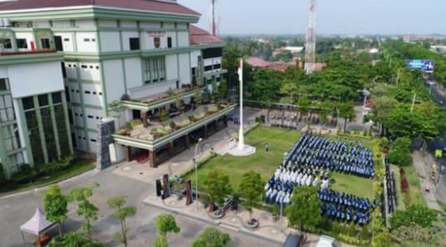 Pasca Camat dan Bupati Probolinggo Terjaring OTT, Pelayanan Tetap Berjalan Seperti Biasa