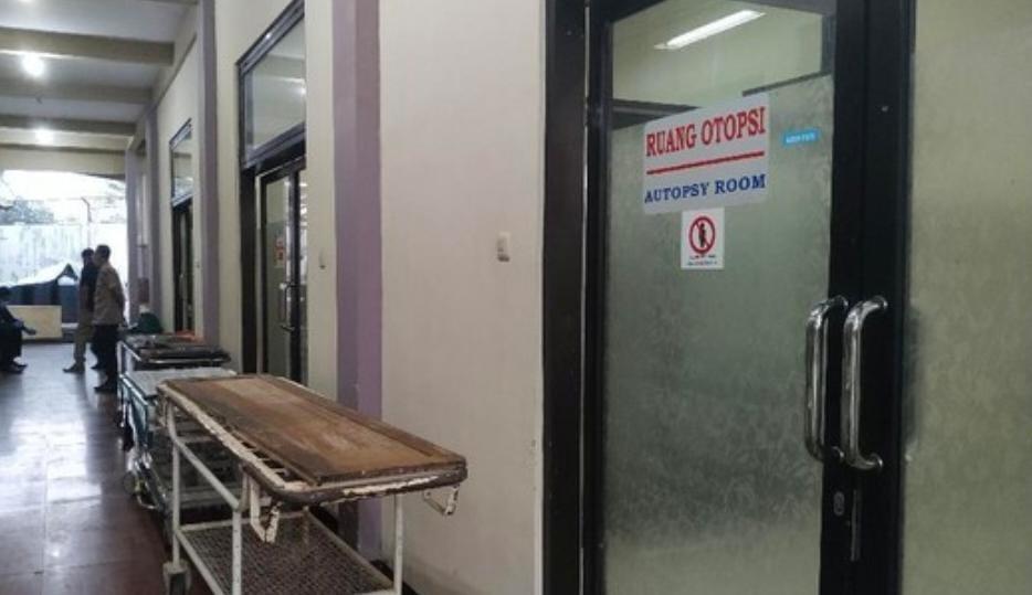 Begini Hasil Autopsi Jenazah Yang Ditemukan Dikebun Sengon di Blitar