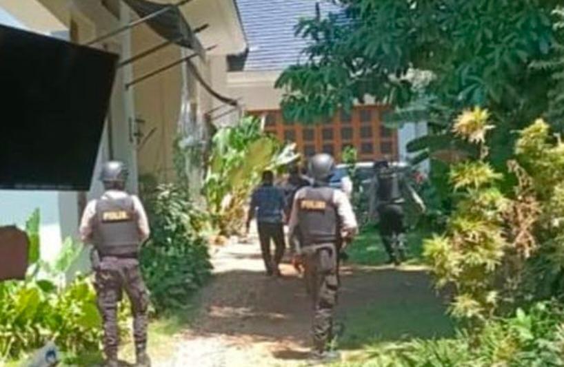 Rumah Bupati Probolinggo Puput, Kembali Digeledah KPK