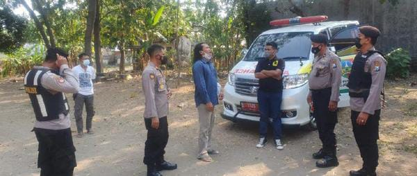 Penganiayaan Kades di Jombang