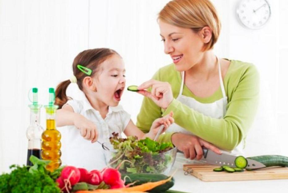Kecerdasan Anak Dapat di Stimulus Dengan 5 Nutrisi Ini