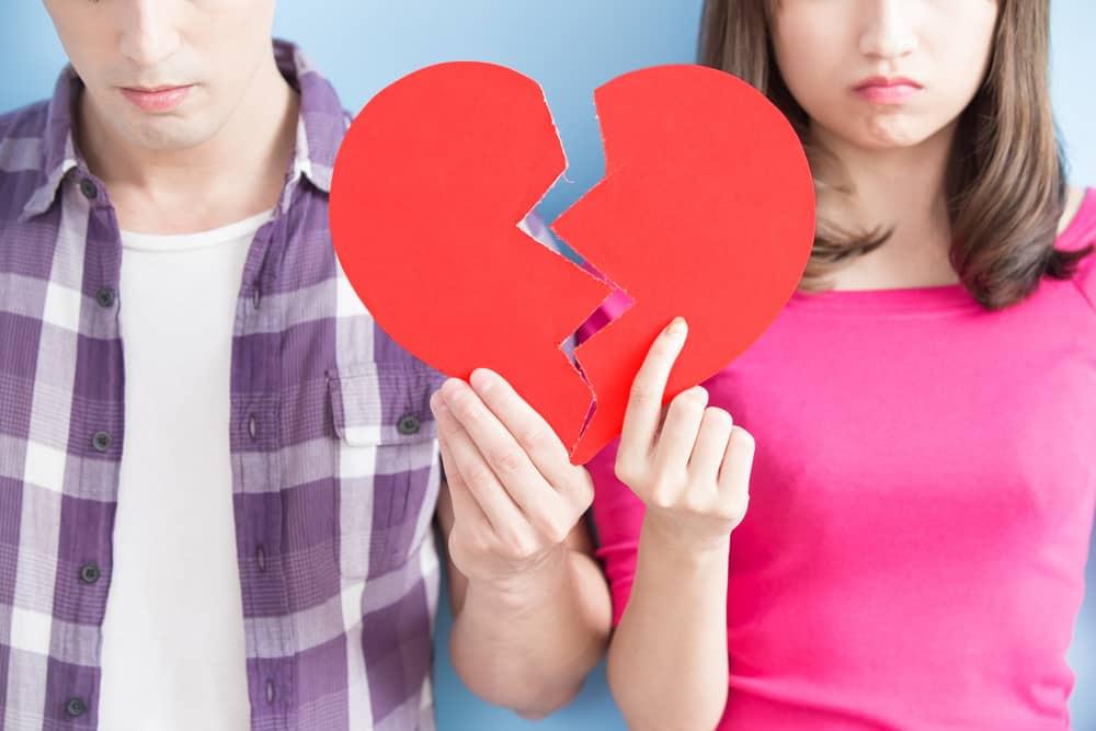 Cara Move On Saat Putus Cinta