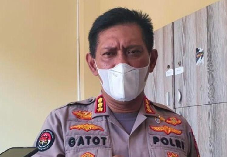 Belasan Teroris di Jatim Mulai Dikirim ke Jakarta