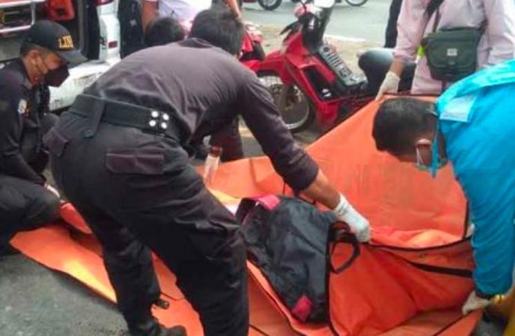 Pemuda Asal Lamongan Tewas, Terlindas Truk, Tambak Osowilangun, Surabaya