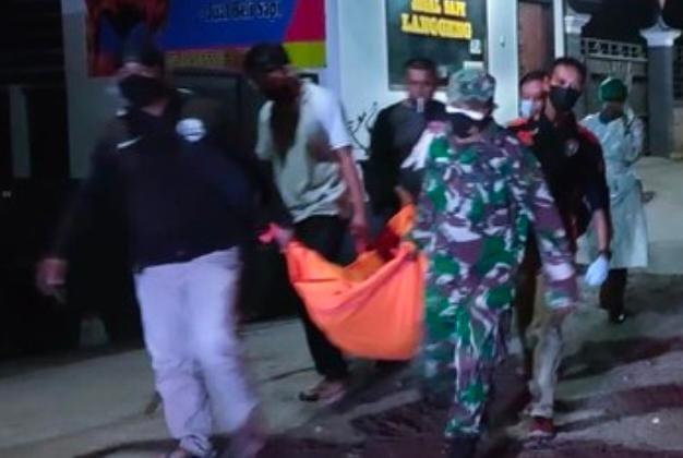 Pria di Blitar Tewas, pria dibunuh di blitar, berita blitar