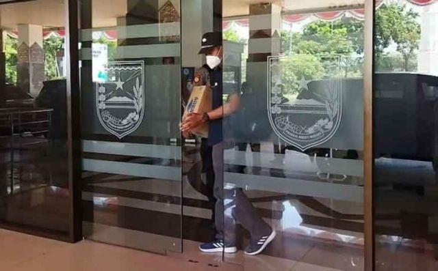 Kasus Jual Beli Jabatan, Pejabat Pemkab Probolinggo
