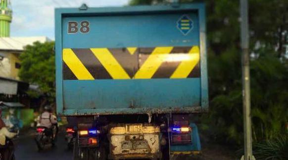 Kecelakaan Maut, Jalan Simo Surabaya, Tewas