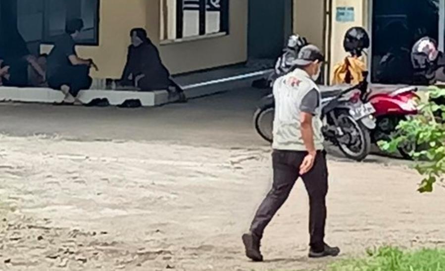 Dinas PUPR Pemkab Probolinggo, KPK