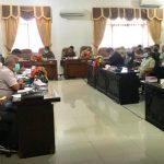 Komisi 1 DPRD Kota Mojokerto Terima Aspirasi Pengelola Tempat Hiburan Malam