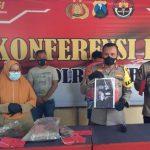 Curi Uang Untuk Bayar Hutang Nasib Pria di Tuban Berakhir di Penjara