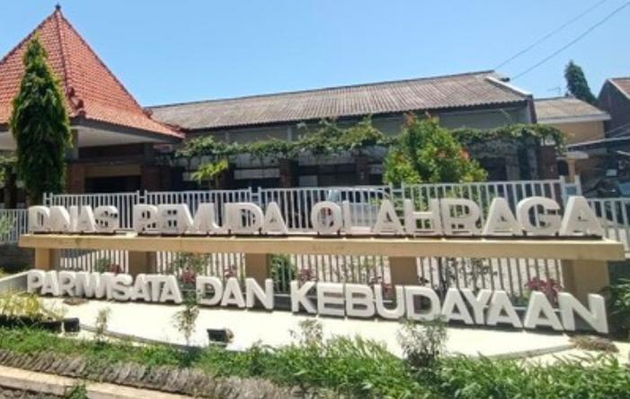 KPK, Dinas di Kabupaten Probolinggo