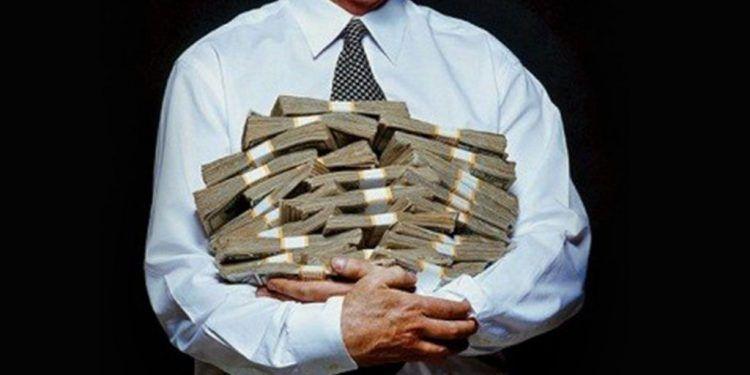 Harta kekayaan menteri