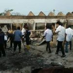 Akibat Kebakaran, Pasar Nguling Alami Kerugian Mencapai Rp 7,4 Miliar