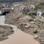 Galian C di Gondang Masuk Sungai, BBWS Brantas Sayangkan Pemda Mojokerto Lakukan Pembiaran