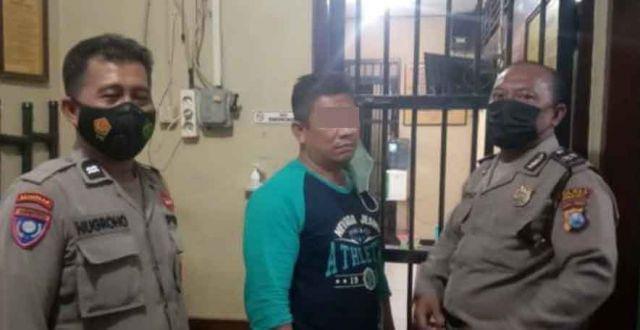 TNI Gadungan, PNS ditipu, ngawi