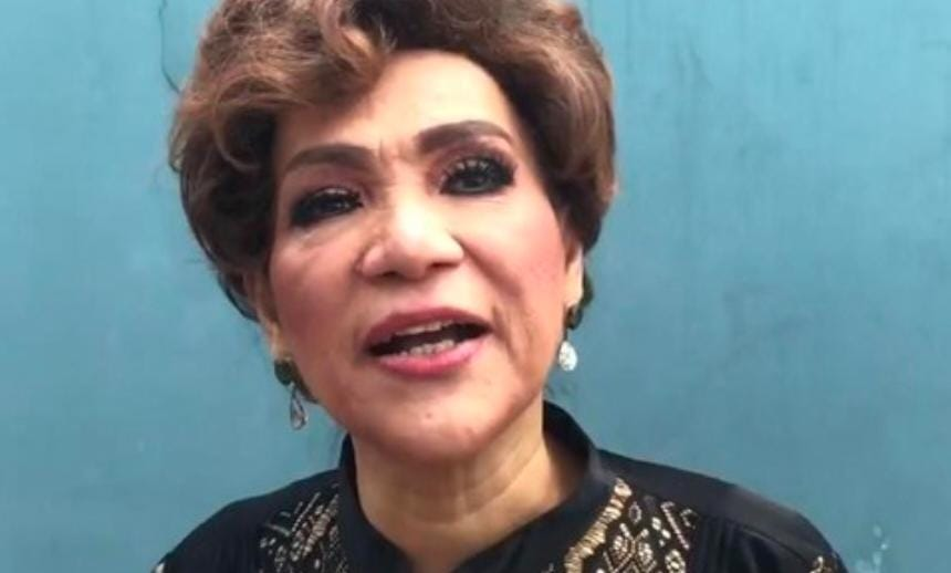 Dorce Gamalama