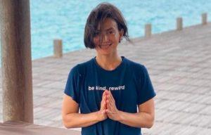 Wanda Hamidah, Ditipu Asuransi