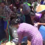 Kemarau Panjang, Empat Kecamatan di Tuban Kekeringan