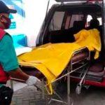 Tim SAR Polda Jatim Berhasil Mengevakuasi Jenazah 2 Korban Kapal TB Mitra Jaya