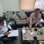 Petugas Lapas Surabaya Gagalkan Penyelundupan Narkoba di Dalam Lapas