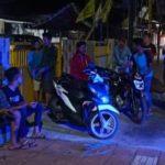 Lakukan Balap Liar, Gerombolan Pemuda Di Situbondo Dibubarkan Polisi
