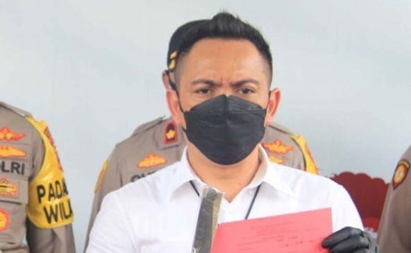 Jadi Korban Gendam, Perempuan di Surabaya Kehilangan Perhiasan Rp 1,9 Miliar